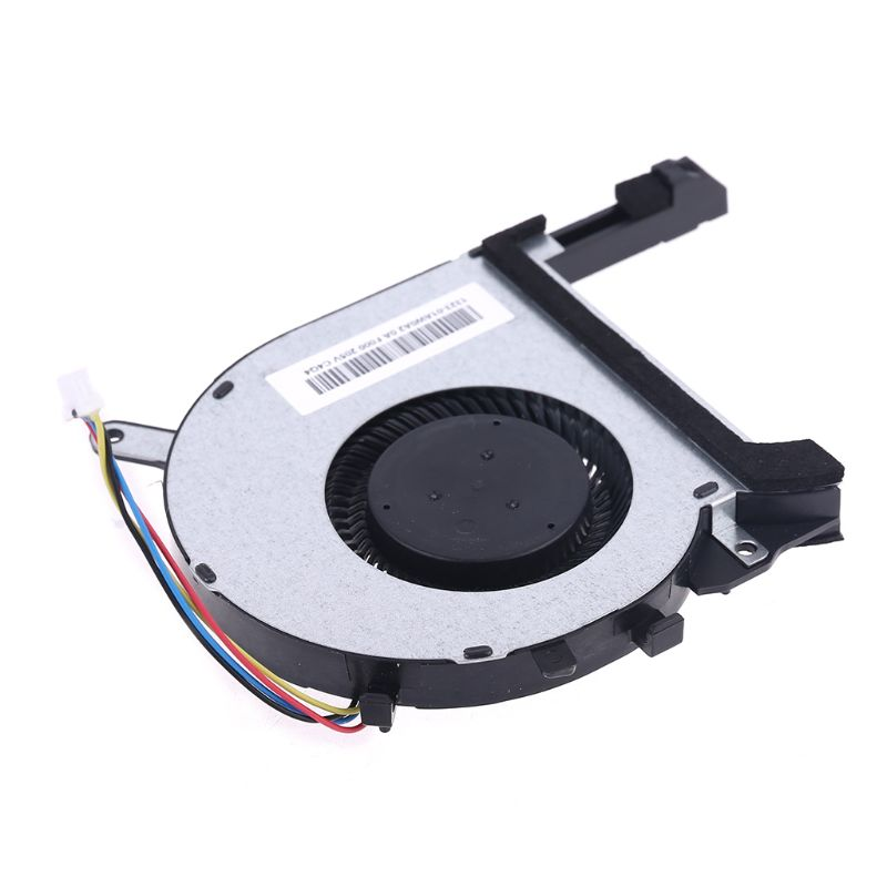 CPU GPU Cooling Fan Radiator Replacement for Strix TUF 6 FX505 FX505G FX505GE FX505GD Laptop Efficient Heat Dissipation enlarge
