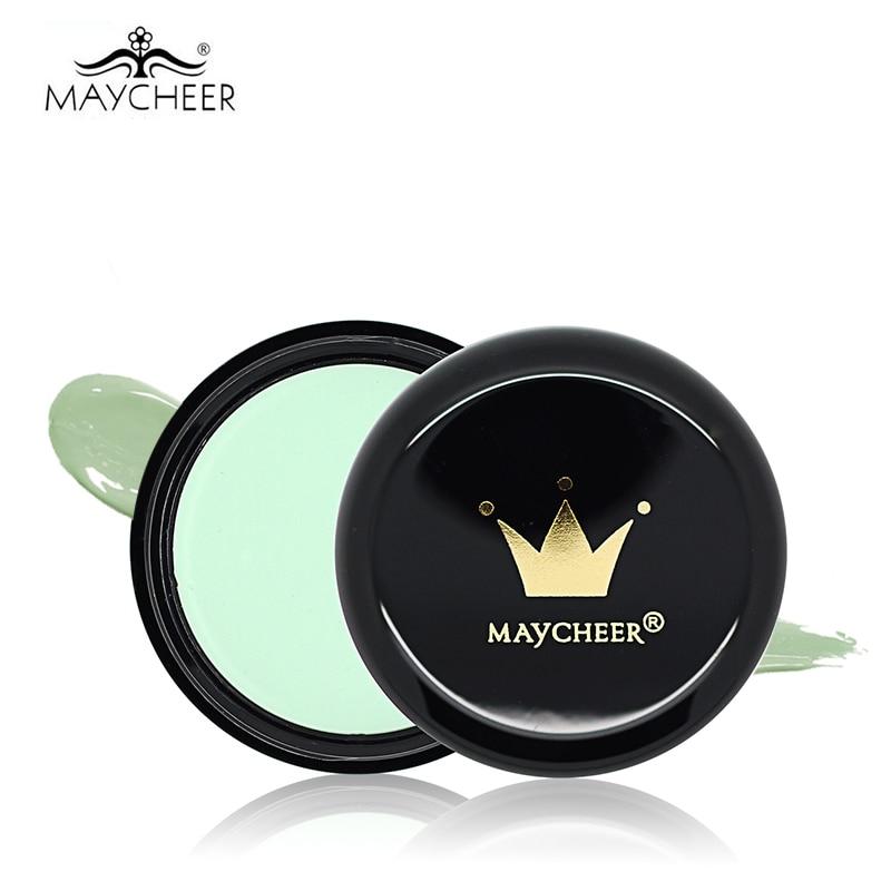 Makeup Concealer Foundation Cream Camouflage Moisturizing Oil-control Make Up Primer Perfect Cover Contour Palette