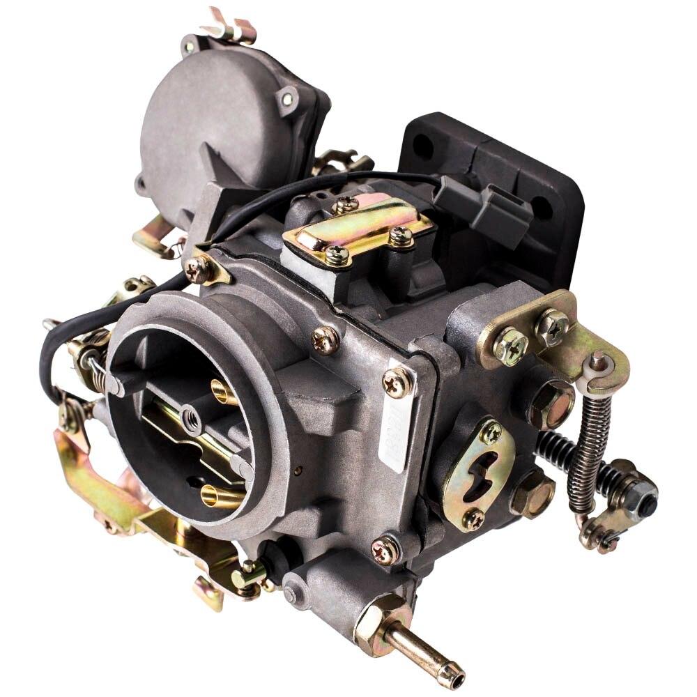 Carburador para Toyo Hiace Corona 12R I4 motor RT81/91/87V RH11/13 RT100
