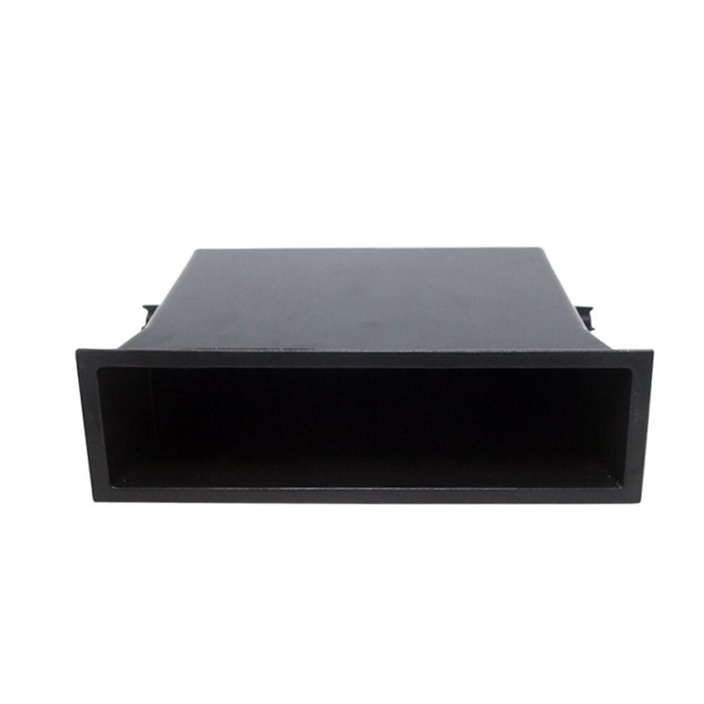 Карманный контейнер для хранения магнитолы для автомобиля, универсальный набор для установки гоночных принадлежностей