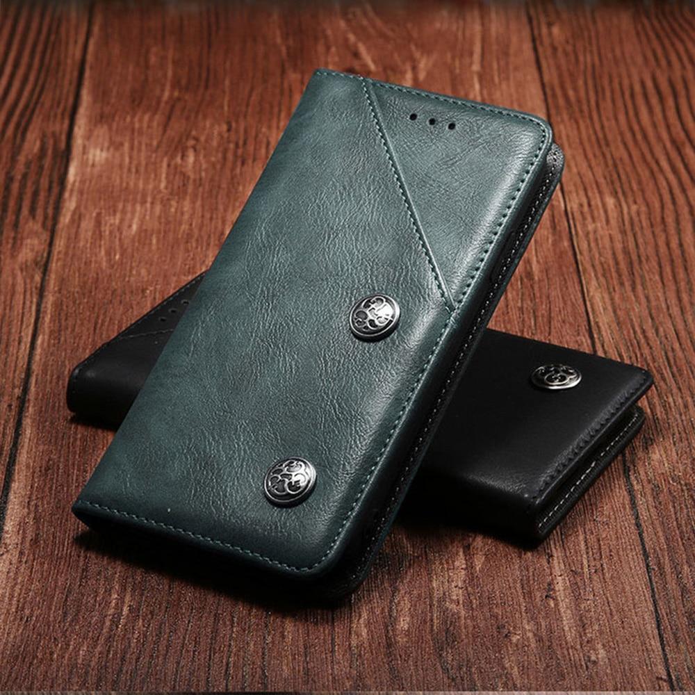 ITien Deluxe, Ретро стиль, высокое качество, защитный чехол из натуральной кожи, чехол для телефона AGM A8 A9 X3, чехол, кошелек Etui Skin