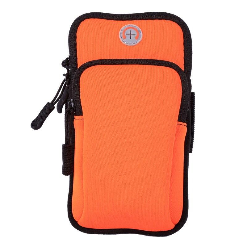 Сумка для телефона с повязкой для бега, Высококачественная сумка для телефона, сумка для бега, фитнеса, тренажерного зала, сумка для хранени...