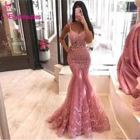 robe de soiree 2020 sexy sweetheart lace prom dresses sleeveless beading %d0%bf%d0%bb%d0%b0%d1%82%d1%8c%d0%b5 %d0%bd%d0%b0 %d0%b2%d1%8b%d0%bf%d1%83%d1%81%d0%ba%d0%bd%d0%be%d0%b9 mermaid evening party gowns