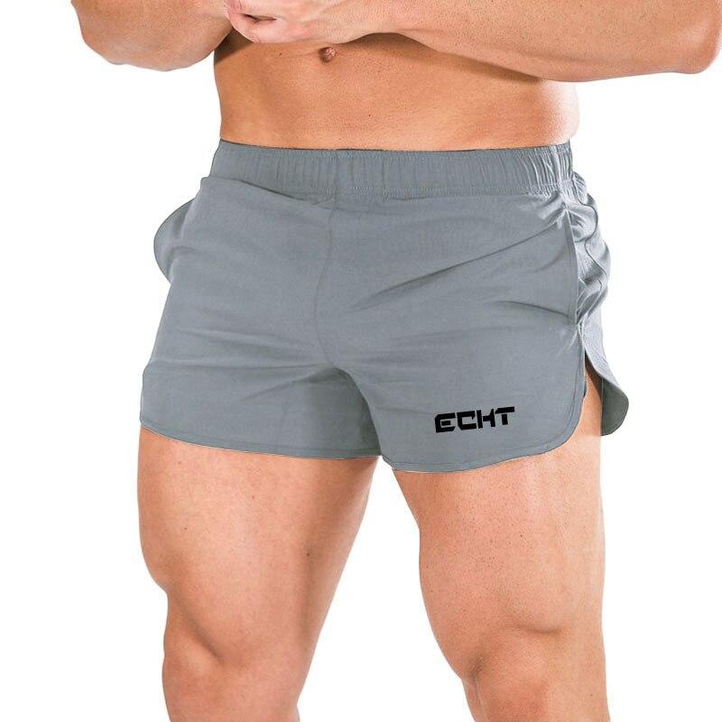 2020 Gyms Shorts Men Quick Dry For Running Shorts Men Fitness Sport Shorts Male Training Sports Short Pants Sport Man Clothing