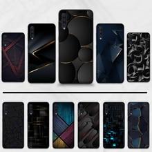 Geometric fanshion cool man  Phone Case For Samsung Galaxy M10 20 30 A 40 50 70 71 6S A2 A6 A9 2018 J7 CORE PLUS STAR S10 5G C8
