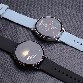 Fashion Calorie Sport Wristwatch DND Mode For Android