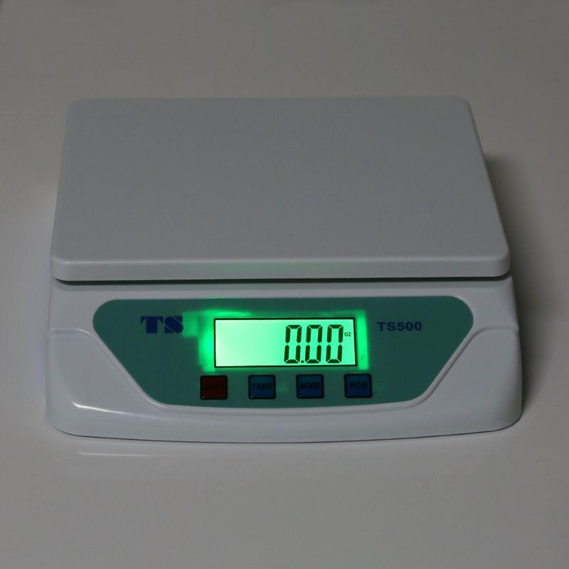 Escalas eletrônicas de 30kg que pesam o equilíbrio do grama do lcd da escala da cozinha para a indústria x4yd do laboratório do armazém do escritório em casa