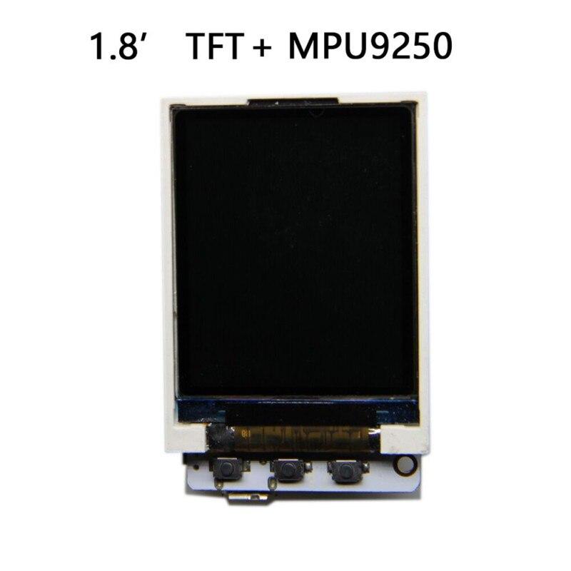 Polegadas sem Fio Módulo para Bluetooth Slot para Cartão de Memória Wifi Mpu9250 Seguro Digital Alto-falantes Acessórios 1.8 Esp32 Tft V1.4