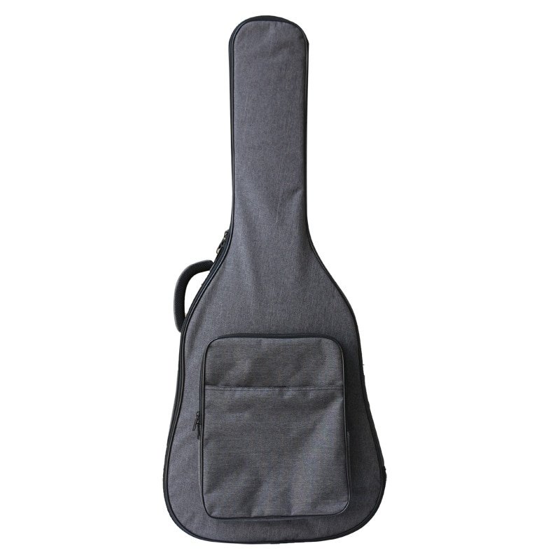 Duoer, funda de Guitarra impermeable, funda de Guitarra de 41 pulgadas, Accesorios...