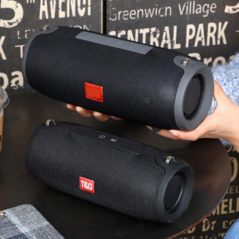 Home theatre TV Soundbar مكبر صوت بخاصية البلوتوث قابل للنقل العمود مضخم صوت لاسلكي الكمبيوتر Soundbox مركز الموسيقى مع جهاز استقبال راديو
