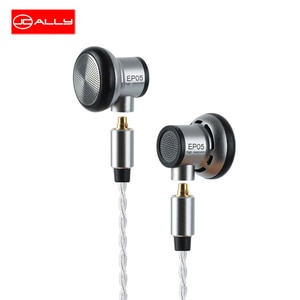 16mm Driver High Resolution PET Biofilm in Ear Earphones 5N High Purity OFC Earbuds With MMCX Cable Wired Headphones