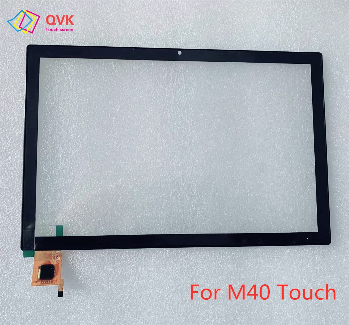 10.1 Inch Glass touch screen for Teclast M40 /M30 Pro/M20 4G/M30 Capacitive touch screen sensor panel for Teclast M30 touch