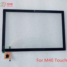 10.1 Inch Glass touch screen for Teclast M40 /M30 Pro/M20 4G/M30 Capacitive touch screen sensor pane
