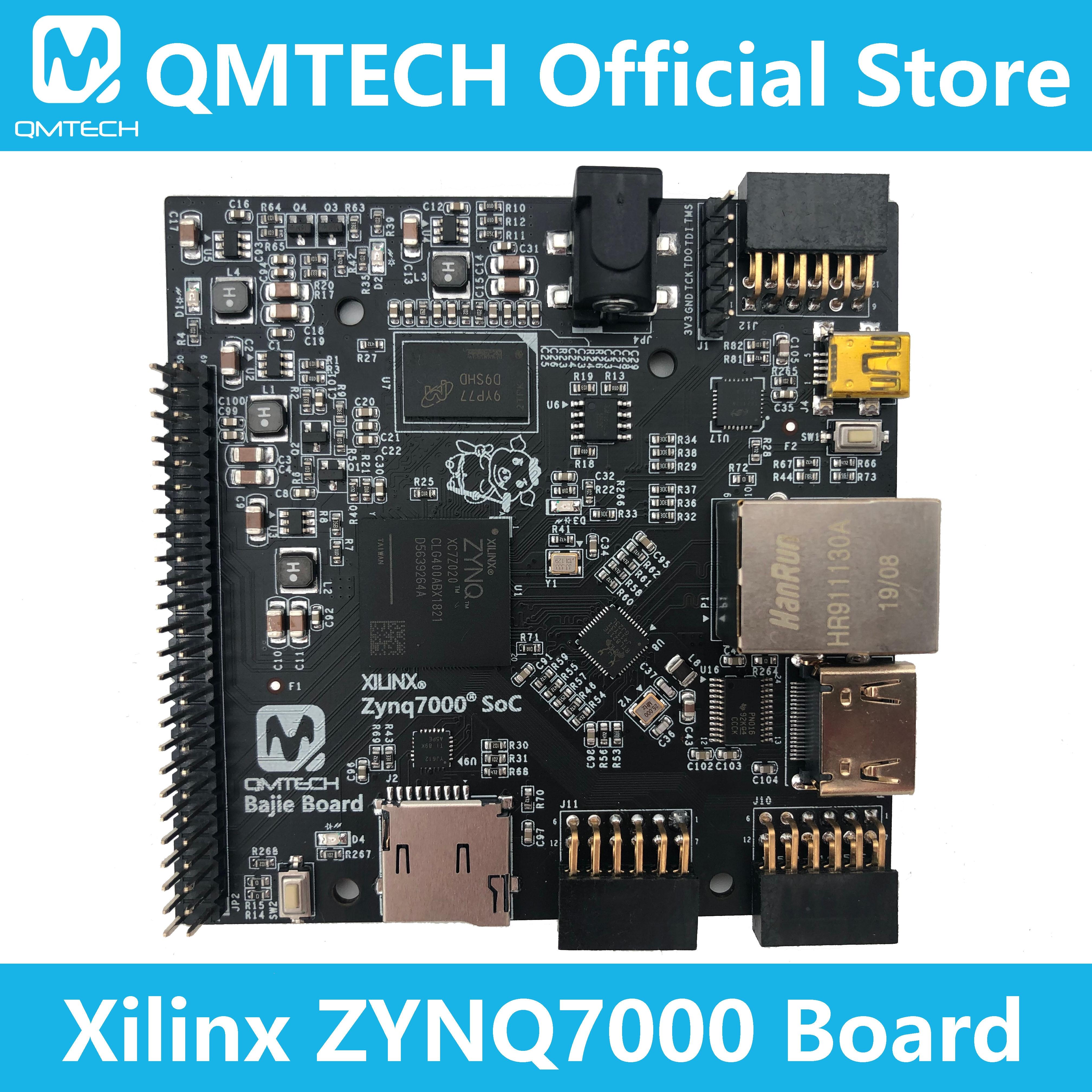Zynq ZYNQ7000 Zynq-7000 XC7Z020 XC7Z010 Carte de Développement