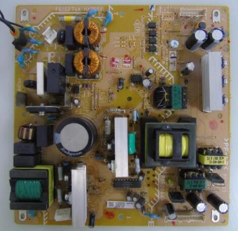 Buena prueba de suministro de energía Junta KLV-32S550A KLV-32V530A 1-878-661-11/12