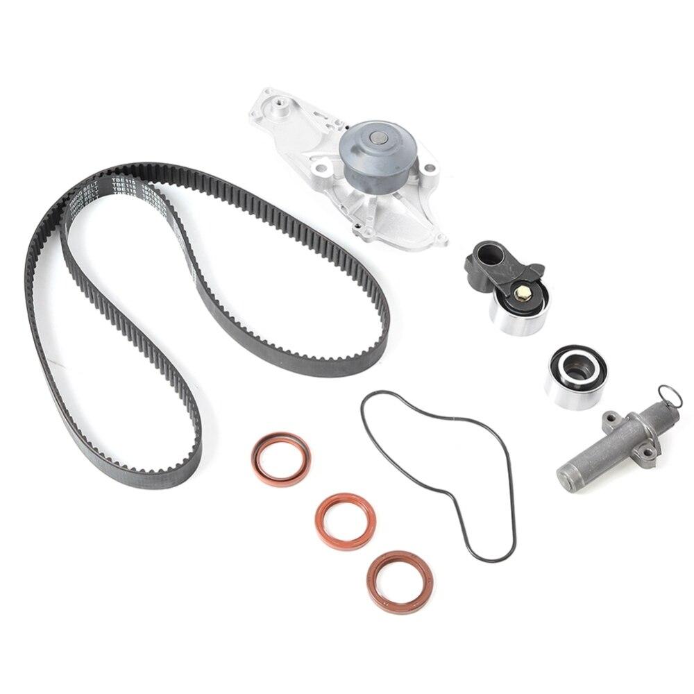Kit de courroie de distribution pour Honda Odyssey Pilot J35A1 J35A4 VTEC 3.5L V6 TKH001
