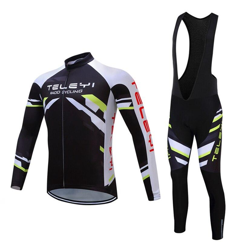Bicicleta de estrada jérsei bib define men 2020 kit roupas ciclismo mountain bike uniforme vestido pro mtb roupas esporte terno maillot outfit