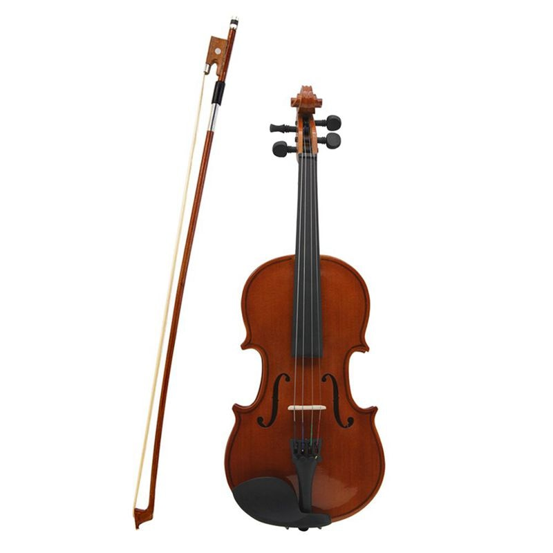 Violin bow BV-780-1/4 arbor Violin Bow 1/4 Size enlarge