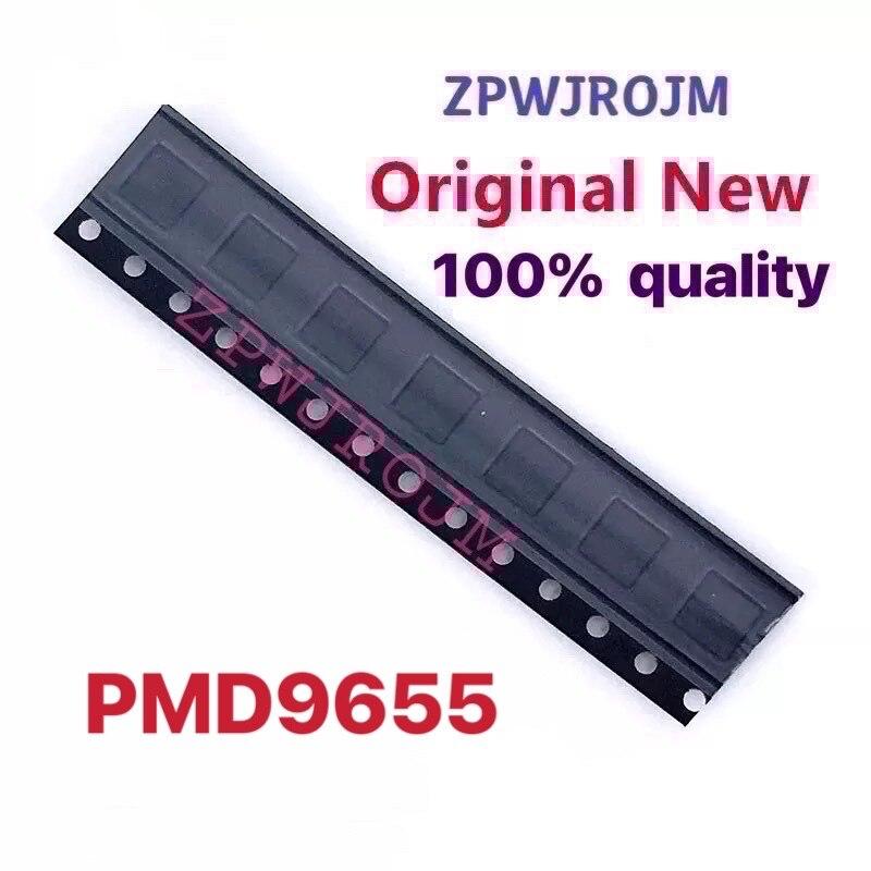 30 قطعة جديد الأصلي PMD9655 0VV U_PMIC_E baseband الطاقة IC آيفون 8 8plus x