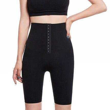 2020 moda mujer Venta caliente abertura en la parte delantera shapewear Body hip up Shaper leggings