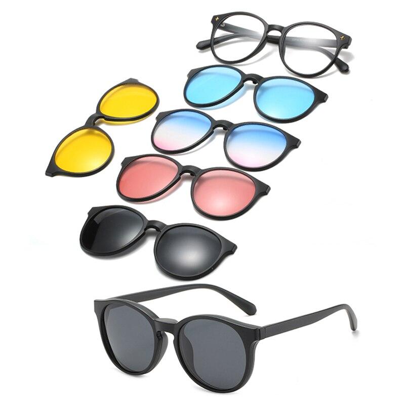 Óculos de sol óptico polarizado,