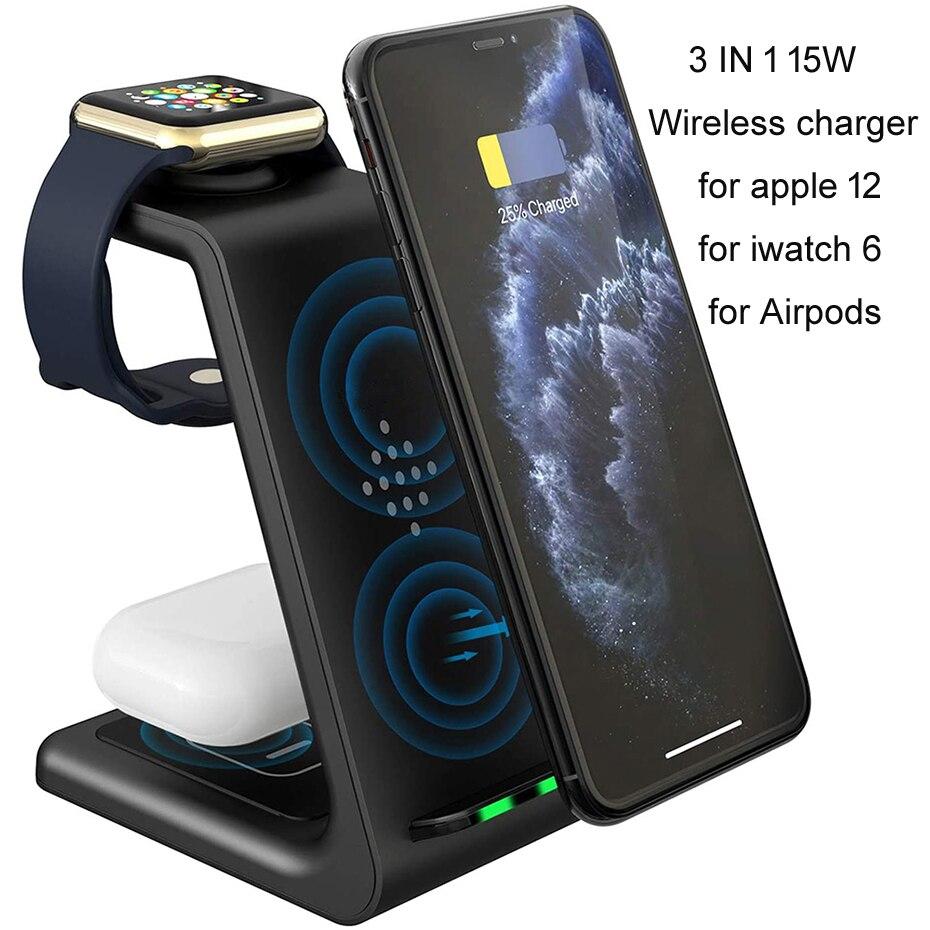 Беспроводное-быстрое-зарядное-устройство-3-в-1-15-Вт-qi-для-iphone12-11-x-xs-max-mini-airpods-pro-apple-watch6-5-4-3-2-pad-док-станция