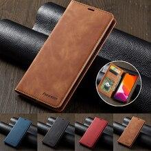 Luxe Magnetische Flip Case Voor Huawei P20 Pro Case Hawei P20 Wallet Leather Case Voor Huawei P20 Pro P 20 lite Fundas Capa Behuizing