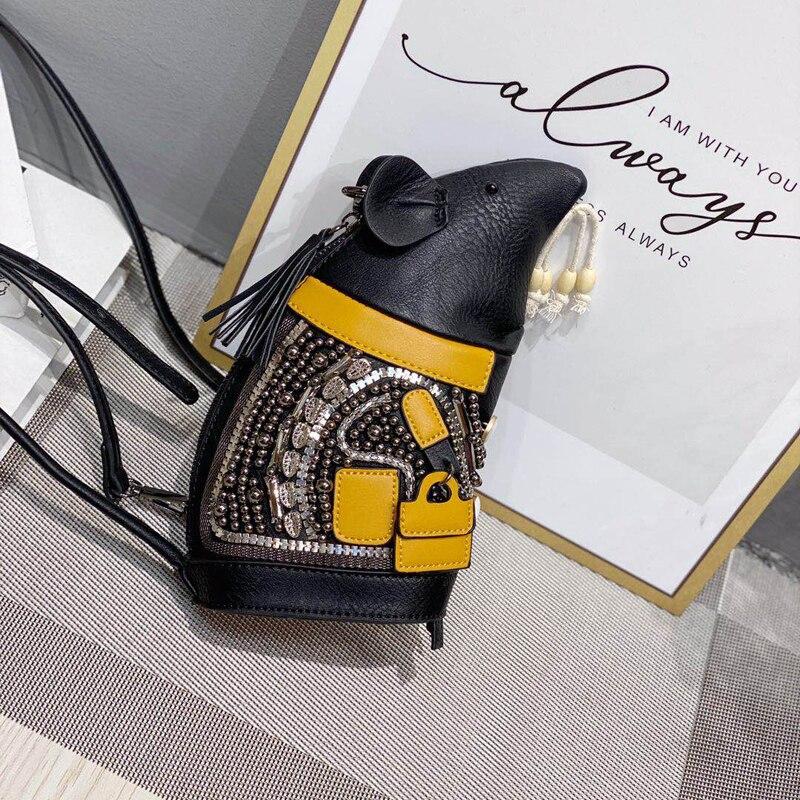 2021 trend fashion purses and handbags female mini bag crossbody bags for women luxury designer famous brand Kawaii small bag