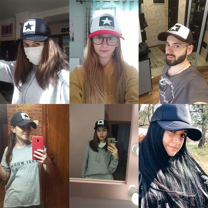 Модная брендовая бейсболка, Женская Бейсболка, дышащая мужская и женская летняя сетчатая Кепка, бейсболки в повседневном стиле