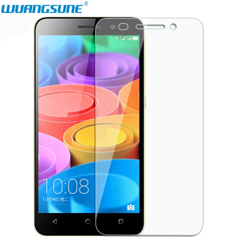 Закаленное стекло для Huawei Honor 3C 4C 5C 4X 4A 9 10 9lite Play, защитная пленка, HD прозрачная пленка, защитное стекло