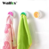 walfos 3 piece wash cloth clip holder clip dishclout storage rack towel clips hooks bath room storage hand towel rack