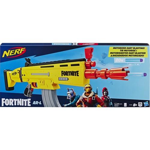 Nerf Fortnite Ist R & L