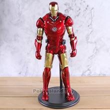 Avengers Infinity guerre fer homme figurine 1/6 echelle PVC Collection modele jouet Ironman MK3