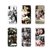 Accessories Phone Cases Covers Gossip Girl Blair For Xiaomi Redmi Note 3 4 5 6 7 8 Pro Mi Max Mix 2