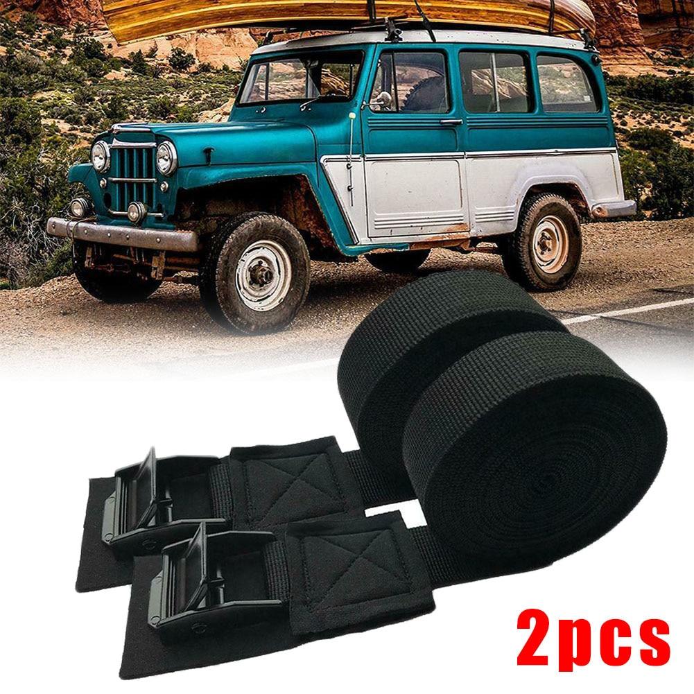 Автомобильный ремешок для натяжения, крепкий ремень с храповым механизмом, сумка для багажа, крепление груза с металлической пряжкой, натяж...