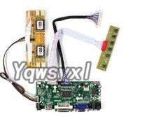 Yqwsyxl عدة ل MT230DW01 V0 V.0 MT230DW01 VA V.A HDMI + DVI + VGA LCD LED جهاز تحكم بالشاشة لوحة للقيادة