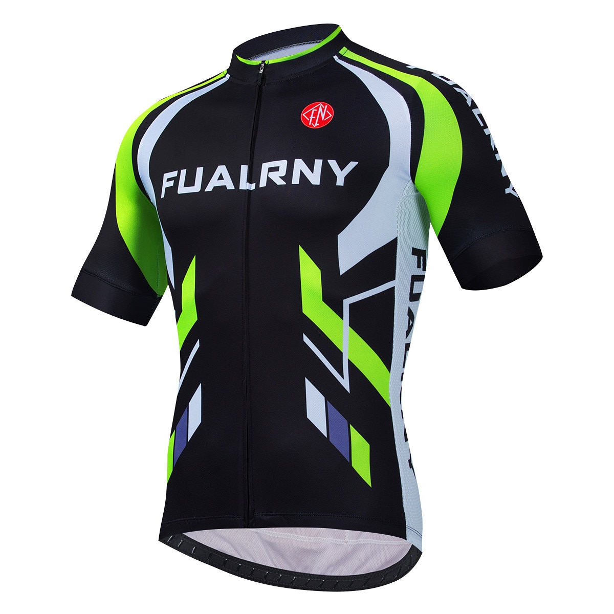 STRAVA-Camiseta de Ciclismo para hombre, ropa de secado rápido para Ciclismo de...