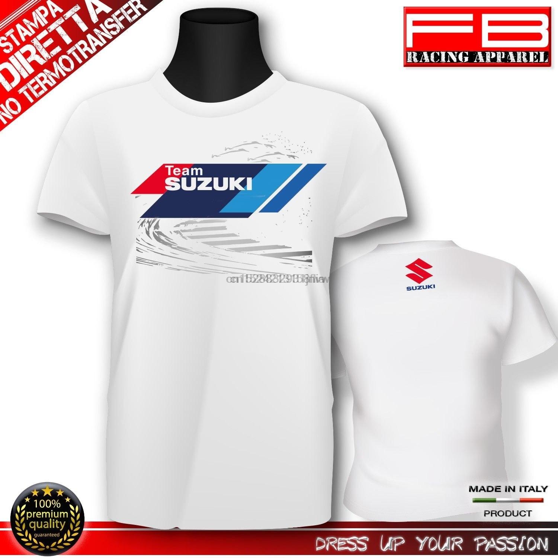 ¡2019 de moda gran oferta camiseta Gsx 600 R 750, 1000 Gsr V Strom H calidad! Camiseta