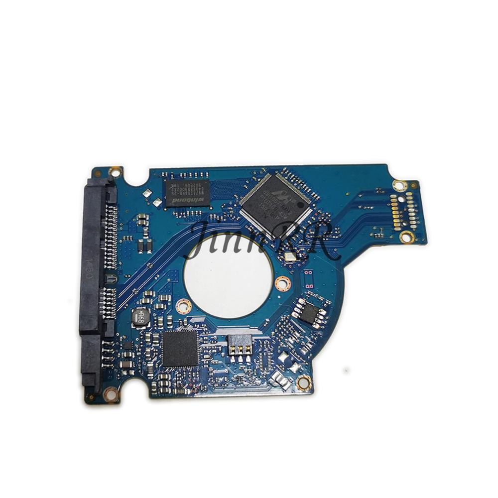 Placa lógica de circuito de disco duro HDD, PCB Original, ST500LT025, 100729420G, 500, Envío Gratis, 100%, 100729420
