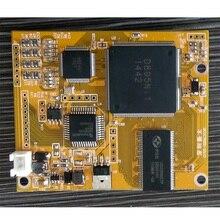 Neue ankunft OEM/ODM super mini Motherboard Farbe Quad Prozessor pcb mainboard