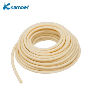 Kamoer Norprene Tube for Peristaltic Pump from Saint-Gobain Food Grade Anti-corrosion Water Tube Chemicals Tube Long Life