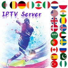 HD 4K IPTV M3U IPTV الاشتراك الولايات المتحدة الأمريكية العربية ألمانيا المملكة المتحدة كندا إيطاليا إسبانيا قسط الرياضة الذكية التلفزيون أندرويد صندوق التلفزيون علبة تلفزيون بروتوكول الإنترنت