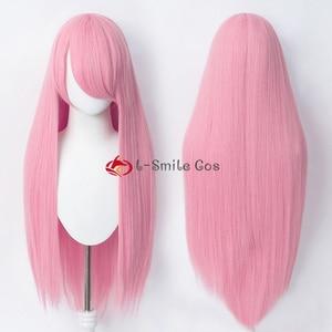 Redo of Healer Flare Arlgrande Jioral Freia 80cm Long Ping Heat Resistant Synthetic Wigs + Wig Cap