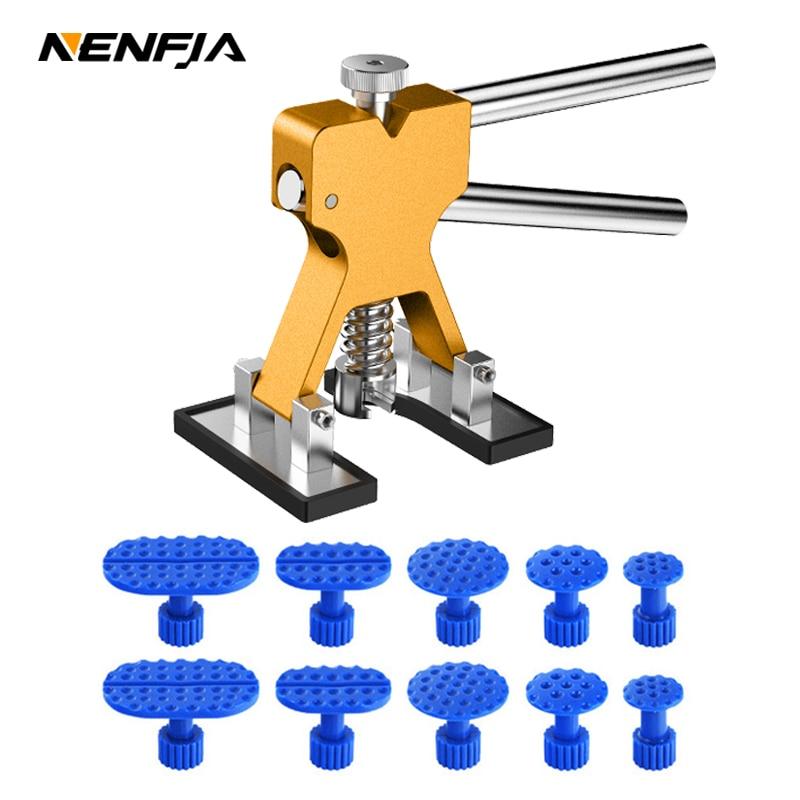 AliExpress - Nenfix-Car Dent Repair Tools Dent Repair Kit Automotive Paintless Car Body Dent Removal Kits for Vehicle Car Auto
