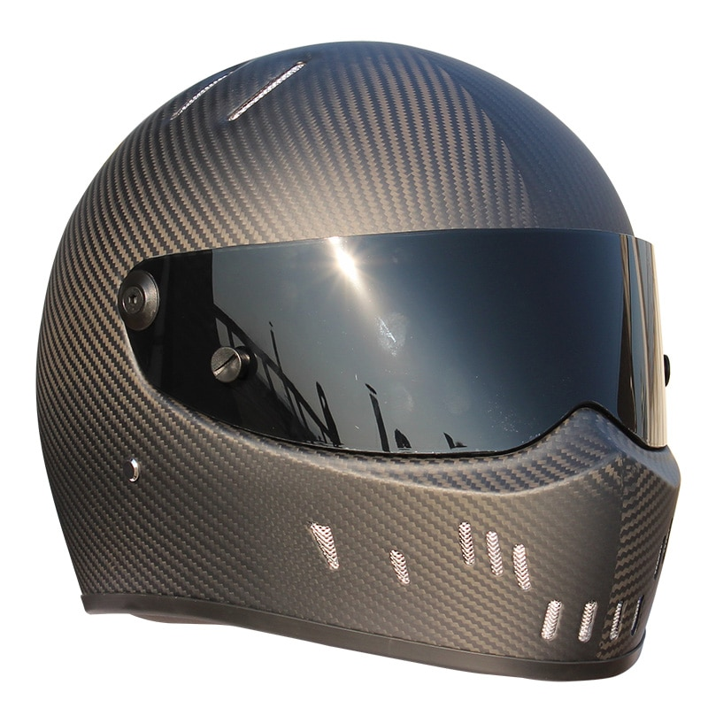 2020 nuevo Casco de Moto de cara completa Casco de carreras profesional Casco Capacete Moto Kask DOT Motocross fuera de la carretera Touring