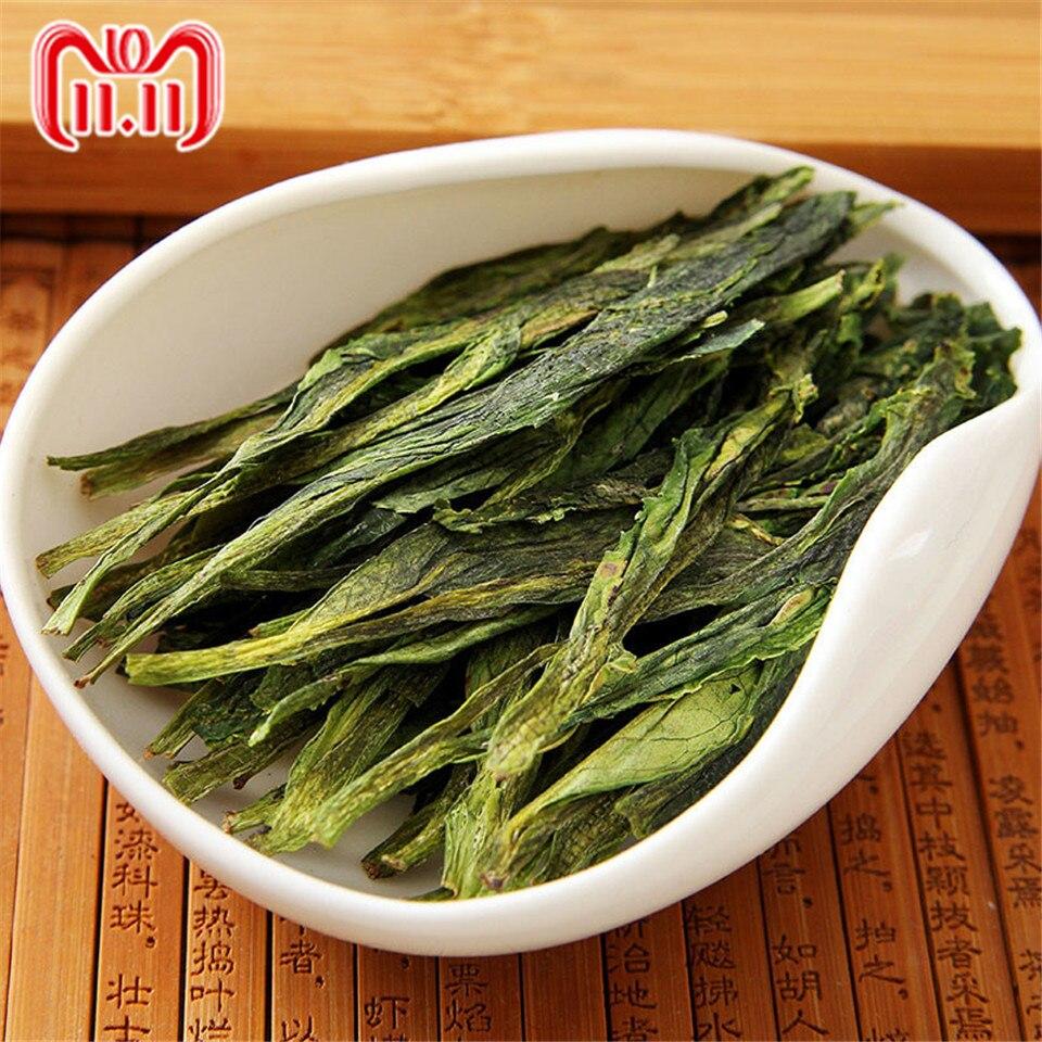 2019 Spring New Fragrance Green Tea Chinese Famous Premium Taipinghoukui Tea Taiping hou kui Gift Packing Tea China Green Food