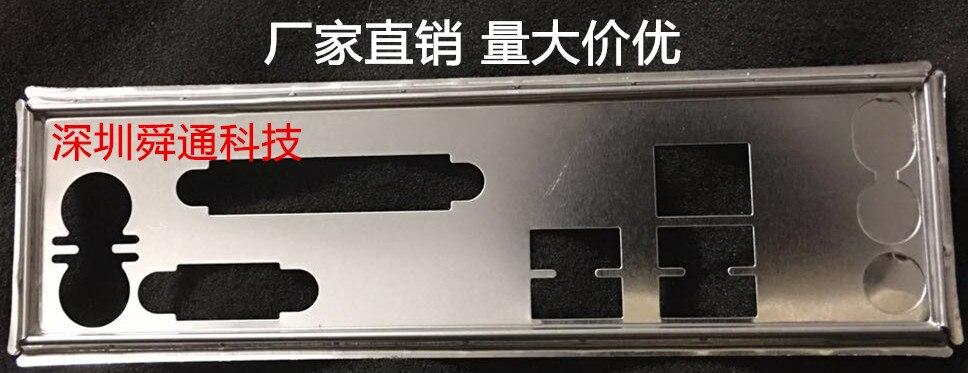 Soporte de chasis de placa base para ASUS P8H61 PLUS, M2N68 PLUS,...
