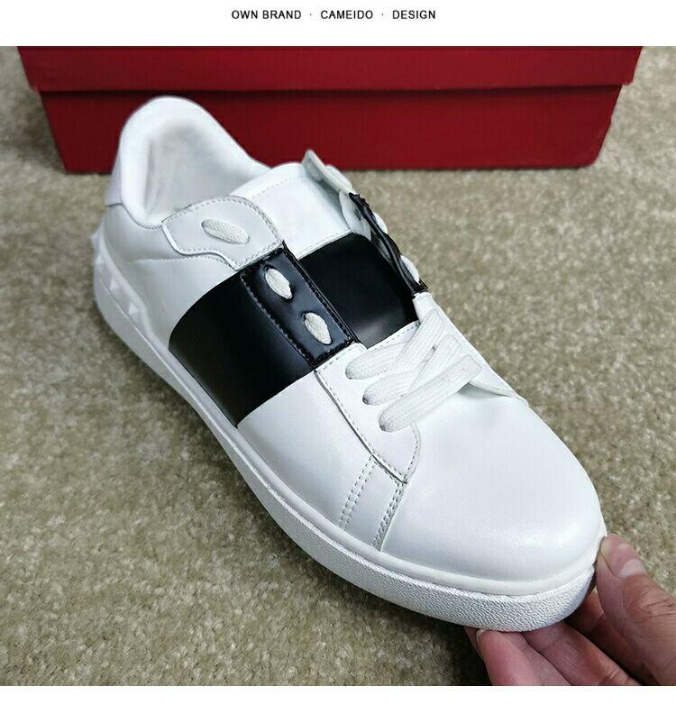 حذاء موكاسين نسائي برباط ، حذاء رياضي ، ماركة فاخرة ، كاجوال ، للترفيه ، مجموعة جديدة
