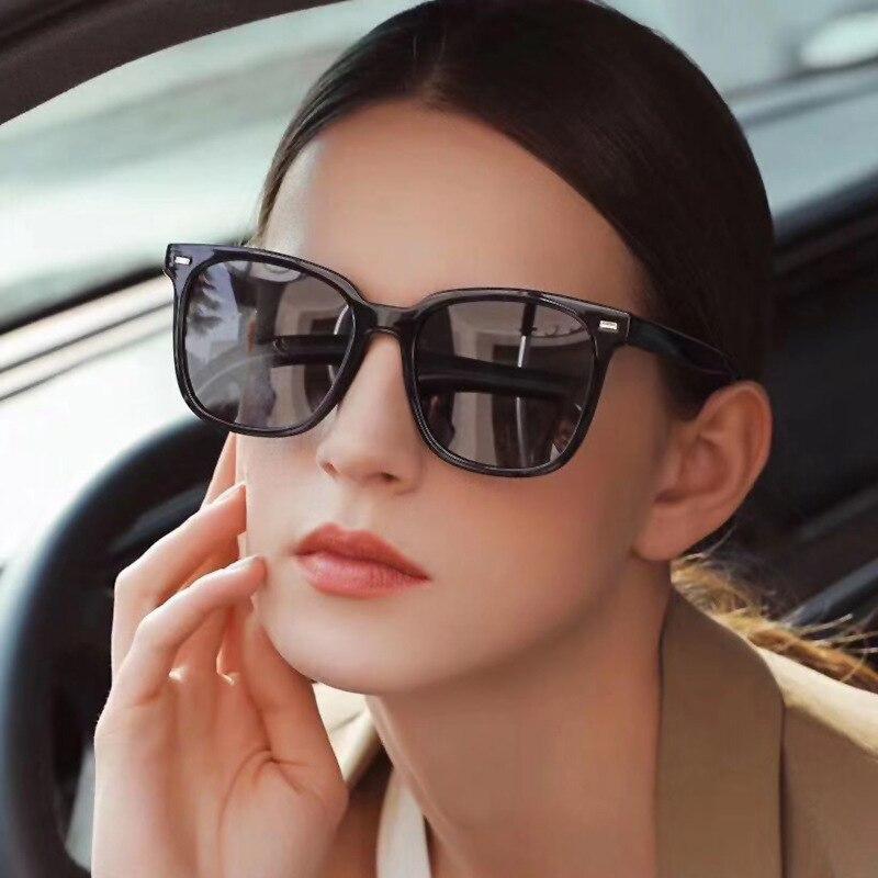 2021 Round Frame Sunglasses Women Fashion Computer Eyeglasses Men Transparent Clear Lens UV400 Block