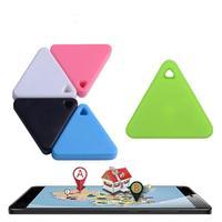 5 шт. Портативный Bluetooth Smart электронное отслеживание товаров, мини-съемник для бирок трекер для домашних животных, позволяющий отслеживать п...